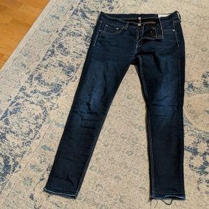 EUC Rag and Bone Jeans